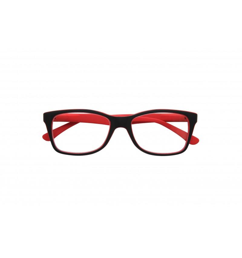 BLACK & RED - Lunettes Loupes de Lecture Mixtes