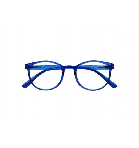 PETROL BLUE - Lunettes Loupes de Lecture Mixtes