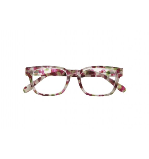 PINK TORTOISE - Gafas de Lectura Mujer