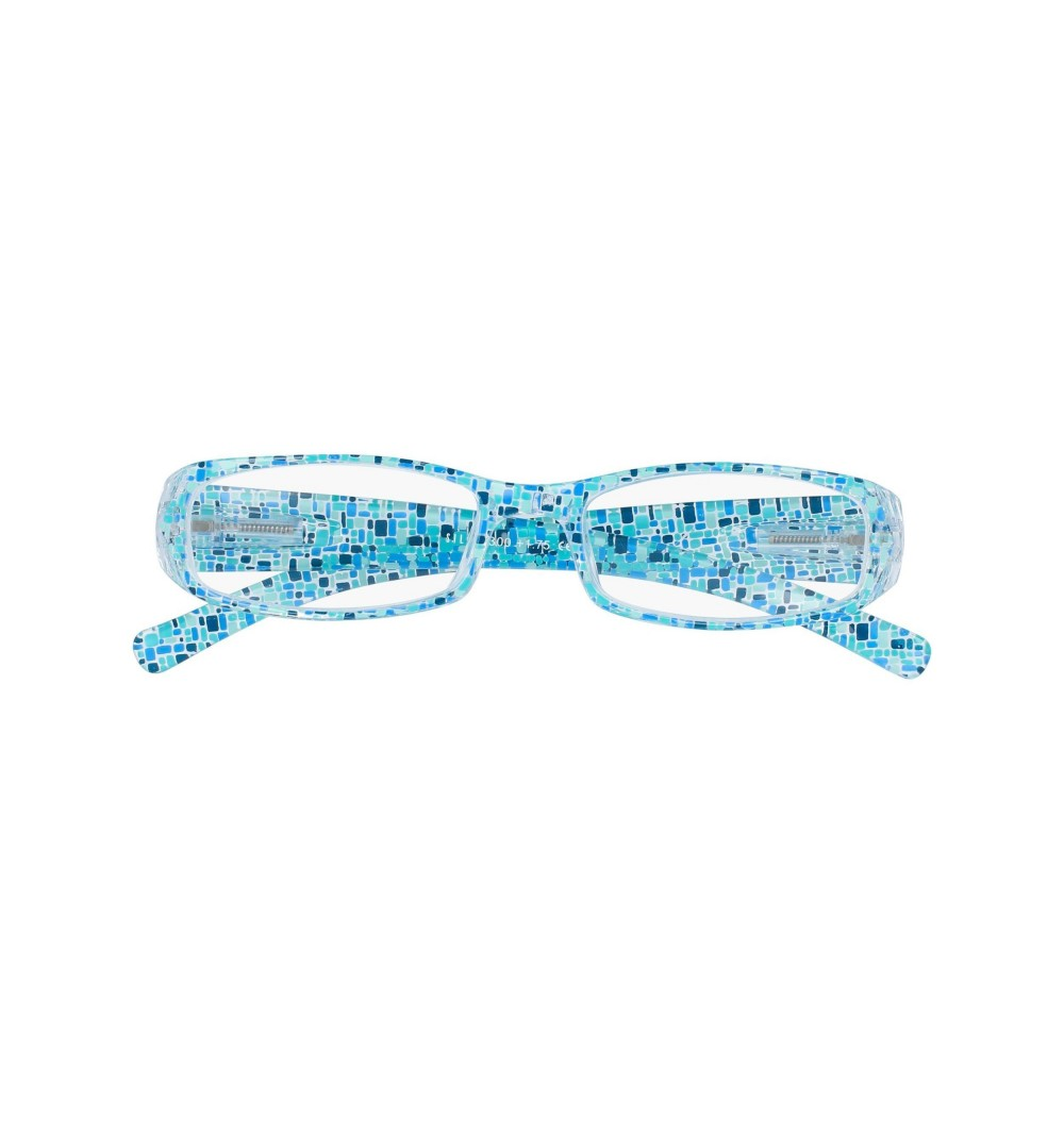 e2f8eaf6e9d67 MOSAIC BLUE - Gafas de Vista Mujer - Gafas Graduadas Mujer - SILAC