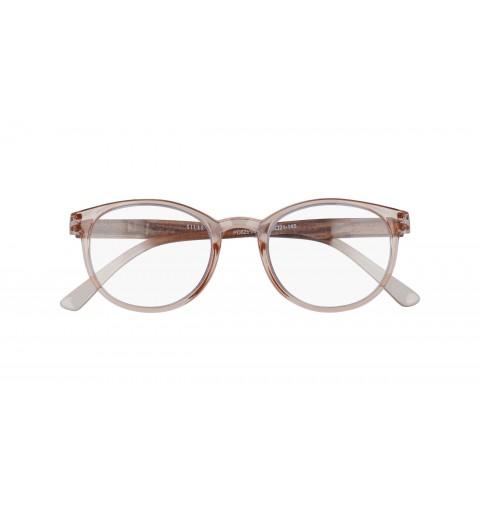 PINK CRISTAL - Mulher Óculos de Leitura