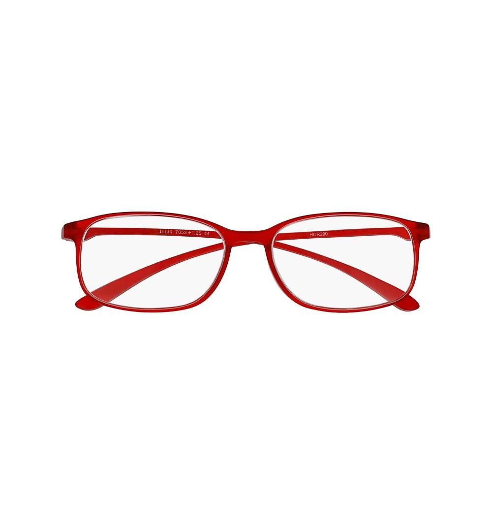 d4c8efd1d8290 FLEXIBLE RED -Óculos Graduados Homem - Modelos Masculinos - SILAC