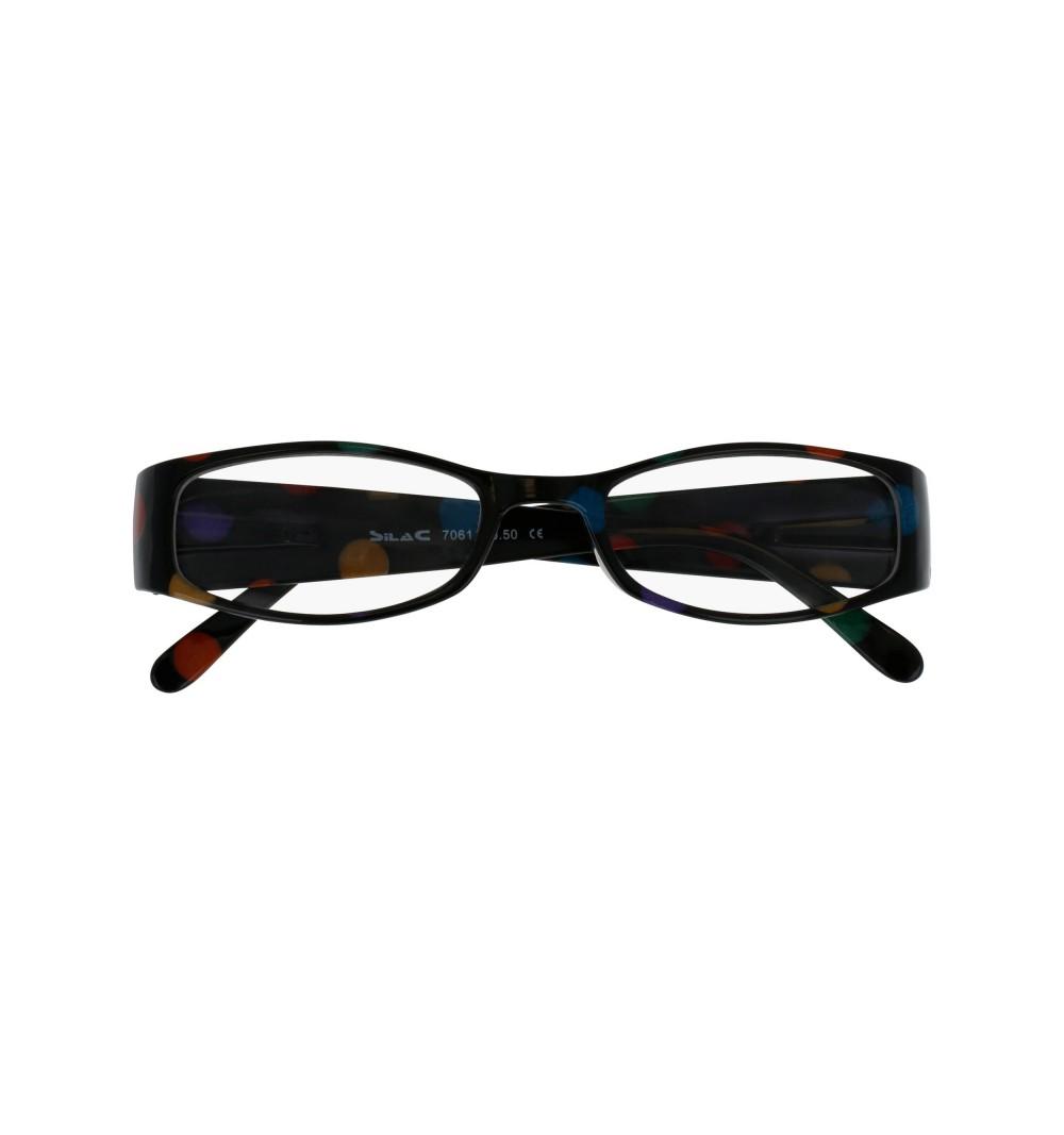 BLACK BUBBLES - Óculos Graduados Mulher - Modelos de Senhora - SILAC 293bc133d1