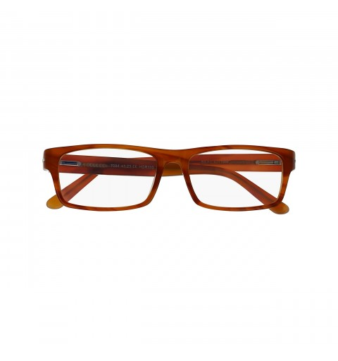LIGHT BROWN ACETATE