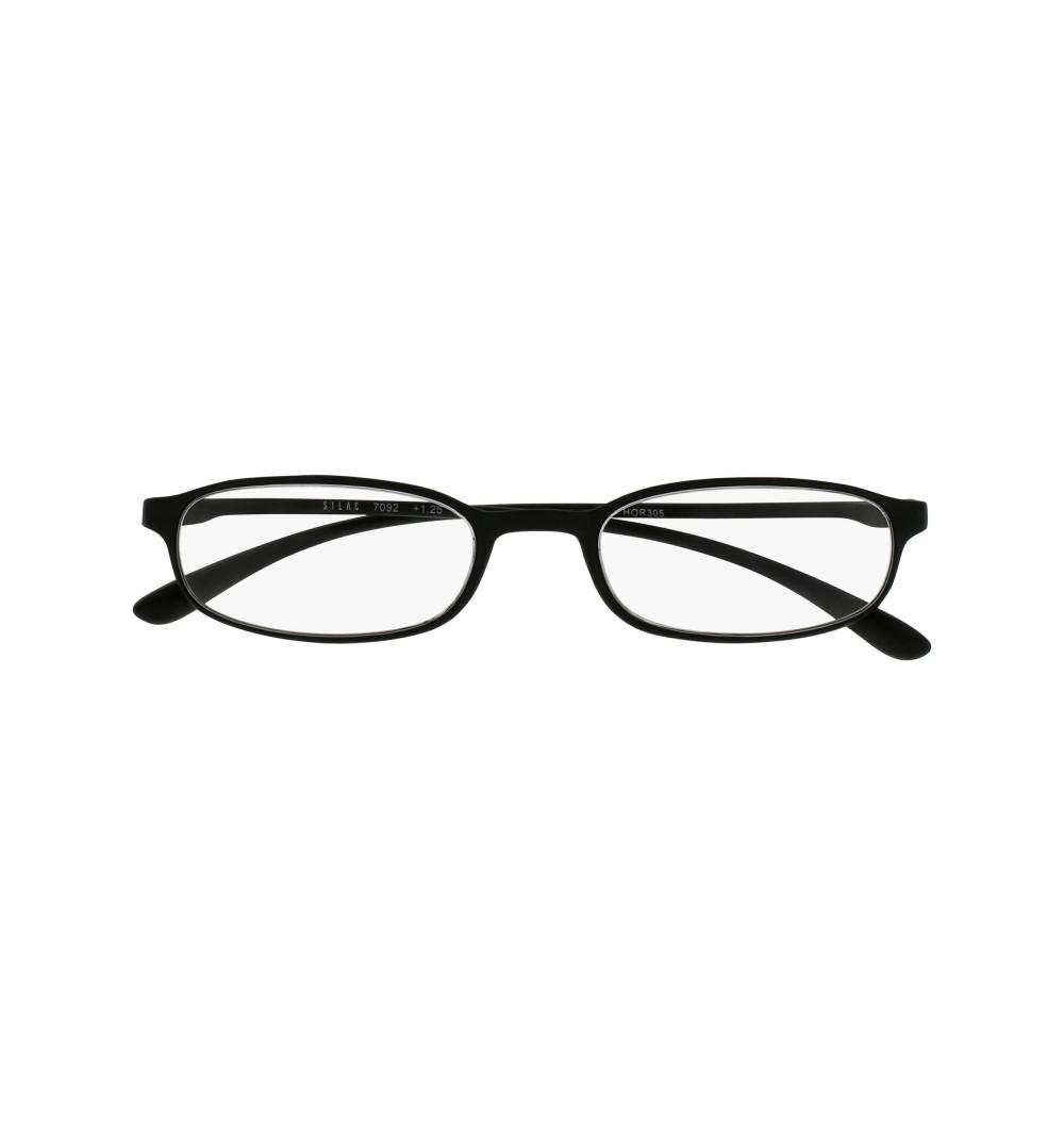 FLEXIBLE BLACK - Lunettes Loupes de Lecture Homme cfe161ba41c4