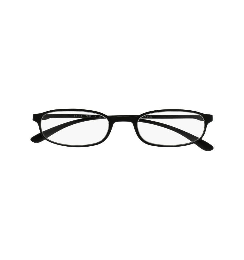 FLEXIBLE BLACK - Homens Óculos de Leitura