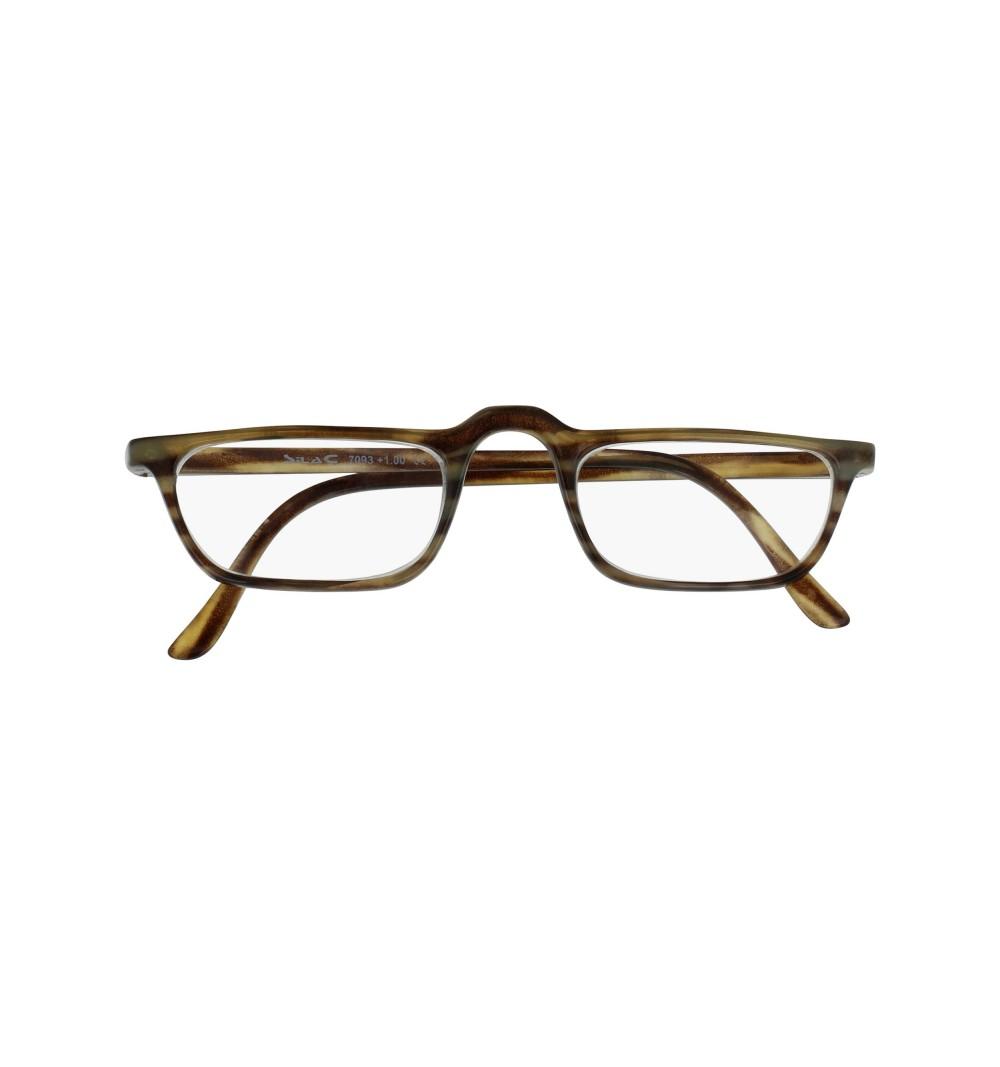 ef4258b4b1b38 DEMI BROWN - Óculos Graduados Homem - Modelos Masculinos - SILAC