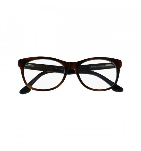 2210f4368f BLUE ACETATE - Unisex Reading Glasses