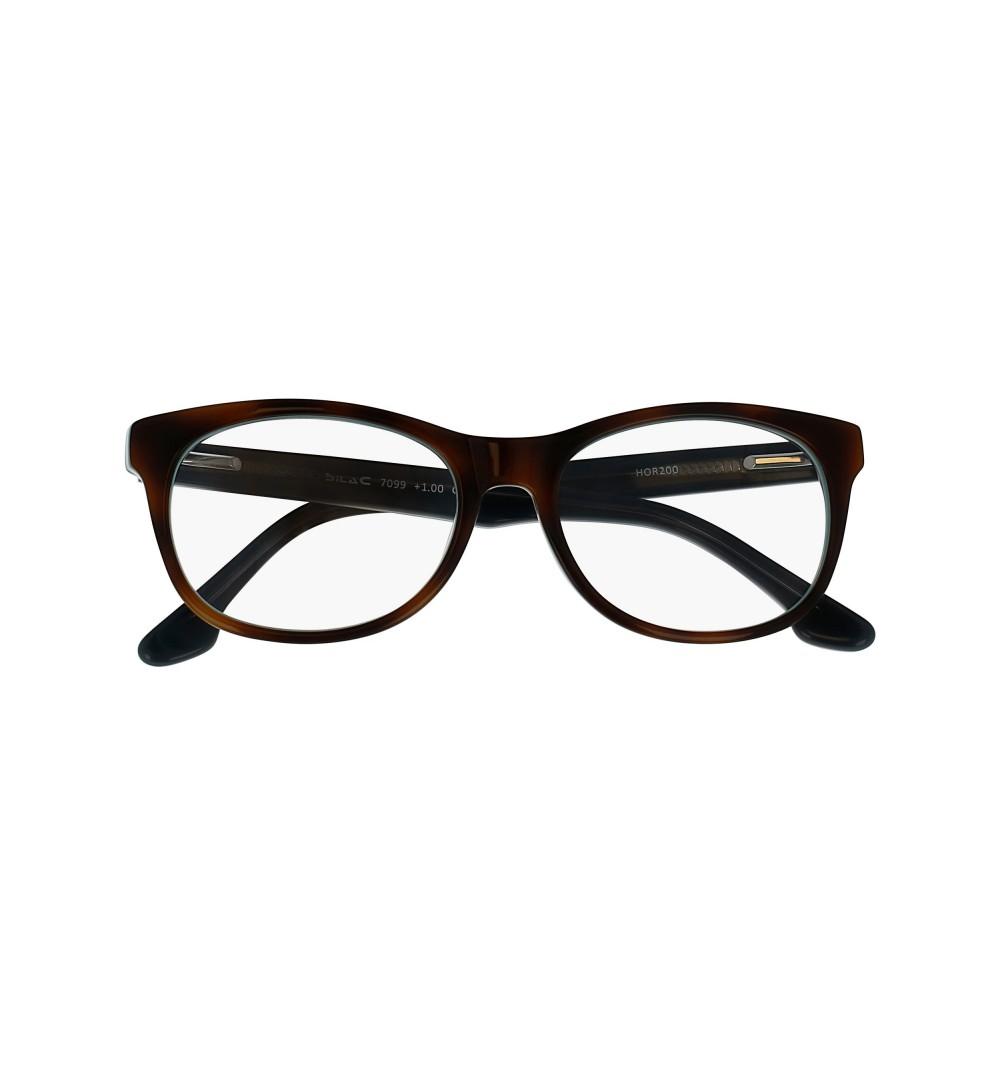 BLUE ACETATE - Mulher Óculos de Leitura cac2388273