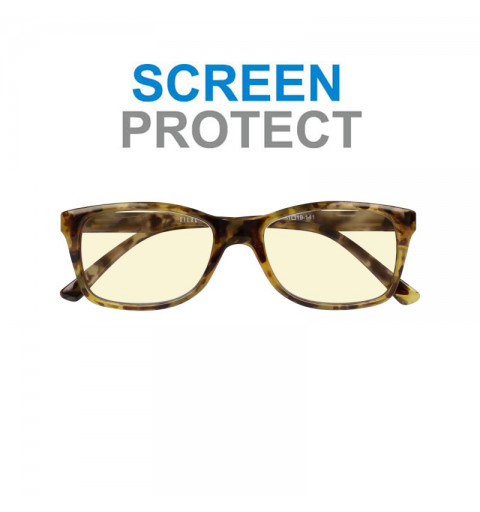 SCREEN PROTECT - Reading...