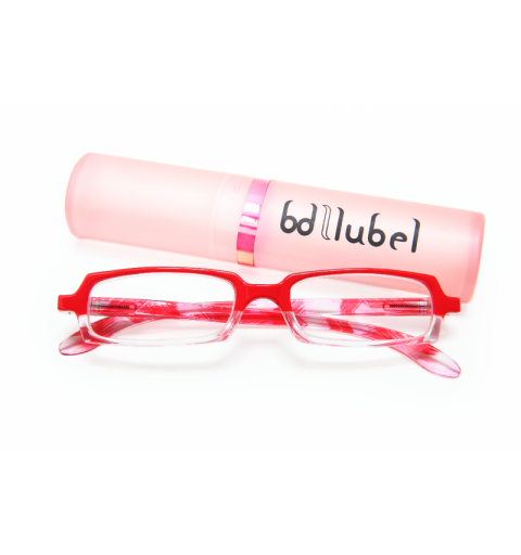 Lubel Red