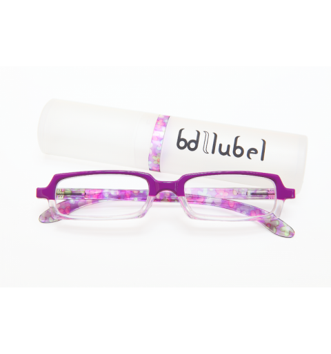 Lubel Purple
