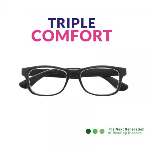TRIPLE COMFORT