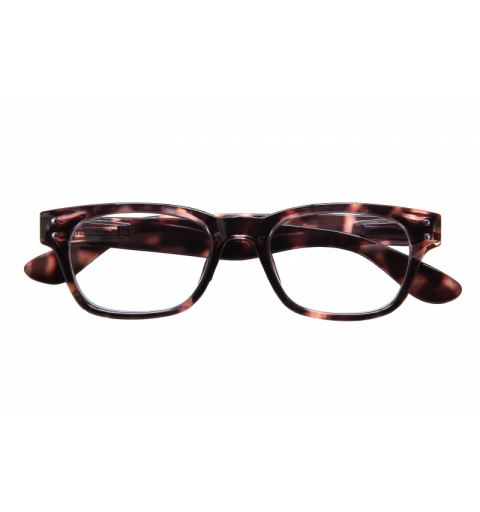 BROWN MAY - Reading glasses...