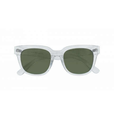 SUN TRANSPARENT - Sunglasses