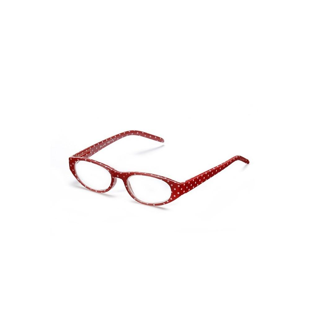 RED BUBBLE - Lunettes Loupes de Lecture