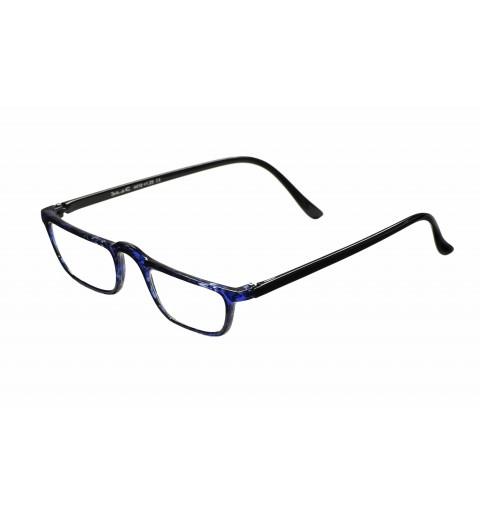 DEMI BLUE - Men's Reading Glasses
